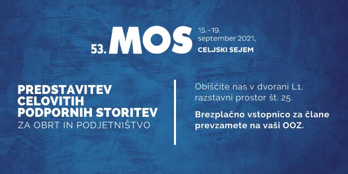 MOS 2021